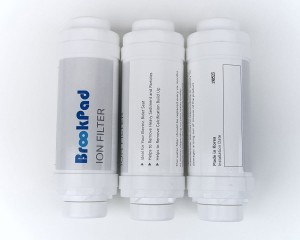 3x Ion Filter ( 3sztuki )